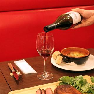 ◇◆美味しい食事と美味しいワイン◇◆