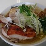 竹末食堂 -