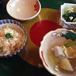 熊魚菴 たん熊北店 軽井沢万平ホテル店 -