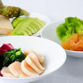 伝統的な本格中華料理×豊富な隠し味