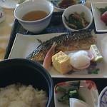 箕面ゴルフ倶楽部レストラン - 料理写真: