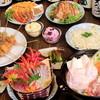 恵比寿大黒天 - 料理写真:150分ちゃんこ鍋コース5500円