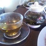 Casa Osano - ミント茶