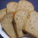 フォルナイオ - ライ麦パン 6枚
