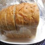 フォルナイオ - ライ麦パン ¥99-