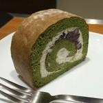OGAWA COFFEE  - 京ロール宇治抹茶