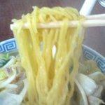 天宝 - タンメン (麺)