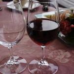 日和庵 - 私のワイン