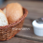 祖師ヶ谷バル haracucci - はじっこに写っているのが薫製バター