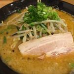 こいけ屋 - 2014/11/29こいけ屋タンメン780円
