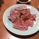 株式会社マルタイ 焼肉センター - 和牛サガリ