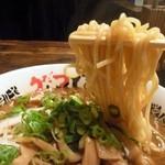 33065697 - ガバッ!麺リフト