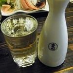 太平山酒蔵 - 太平山常温(1合)
