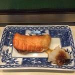 甚兵衛 - 鮭ハラス焼き