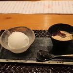 馳走菴 ひじり - デザート