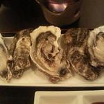 33067639 - 牡蠣3種盛