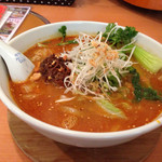 33067953 - 担々麺@2014/11/30