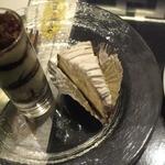 33069567 - ティラミスとマロンチーズ