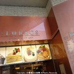 LOBROS SWEETS BOUTIQUE -