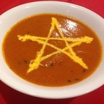☆月曜日☆  ◆バターチキンカレー Butter chicken curry