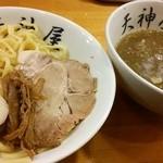 33070949 - つけ麺(並盛)
