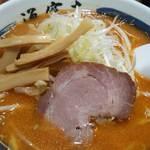 33072246 - 味噌らー麺¥830