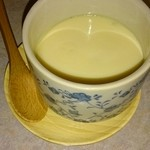 料理やFuji - 茶碗蒸し