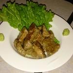 料理やFuji - 牛肉