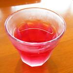 cafe Mizukinosho - 食前酢