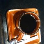 お食事処 きん太 - サービス コーヒー