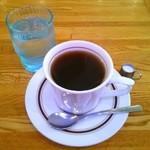 アリスのきっちんるうむ - アメリカンコーヒー