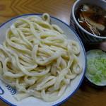 33075771 - 肉汁うどん(600円)