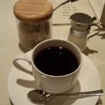 カフェオーディトリアム - ブレンドコーヒー