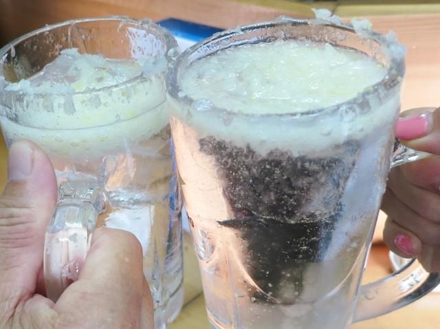 呑ミ星 - レモンチューハイで乾杯!