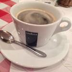 ルージュトマト - コーヒー