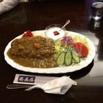 高島屋 - 料理写真:カツカレー