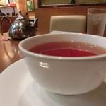 喫茶トロアメゾン - あぁ、、美味しいねぇ~☆