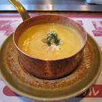 33079476 - セットのコーンスープ