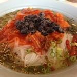 芳華 - 薬膳冷麺