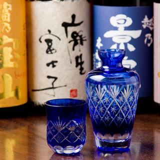 ◇焼酎・日本酒も豊富◇