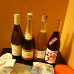 谷川水産 - お酒はもちろん持ち込み