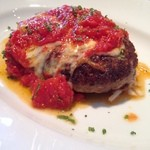 PEPIN - ハンバーグトマトソース