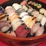金太郎寿司