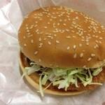 ドムドムハンバーガー -