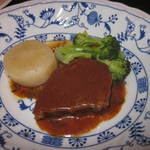 Dining Kitchen Pooh House - 肉料理