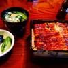 よし川 - 料理写真:鰻重
