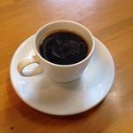 アンリー・ファルマン - ブレンドコーヒー250円