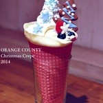 オレンジカウンティ - 2014年クリスマスクレープ