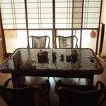 3309472 - 椅子の個室