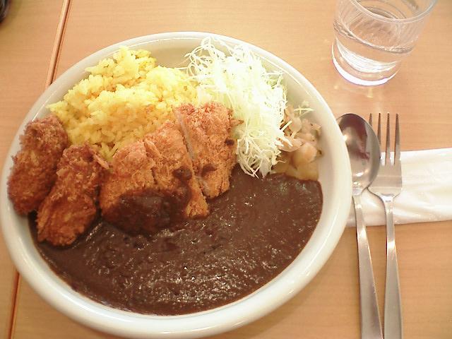 Curry's Curry 東久留米西口店